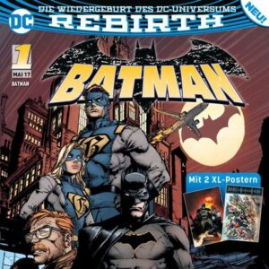 Batman: Heftserie