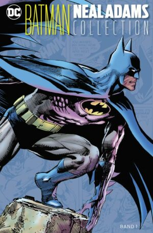 Batman Niemandsland
