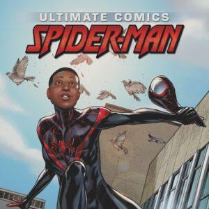 Miles Morales: Ultimate Spider-man
