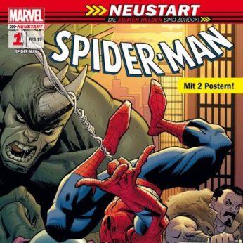 Spider-Man - Heftserie 2019
