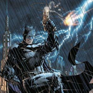 Justice League Heftserie 2019