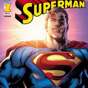 Superman Heftserie