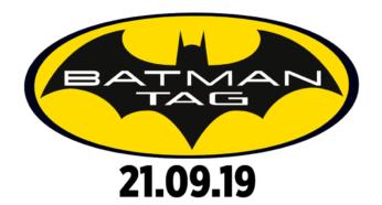 Batman - Tag 2019
