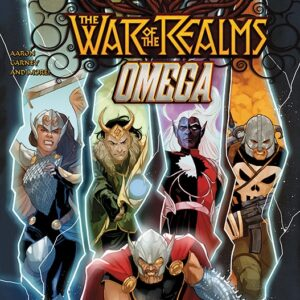 War of the Realms Heftserie