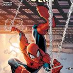 Spider-Man 16 mit 8 Stickern