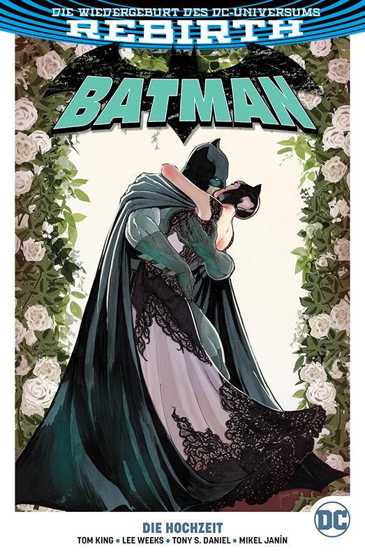 Batman Paperback 7: Die Hochzeit