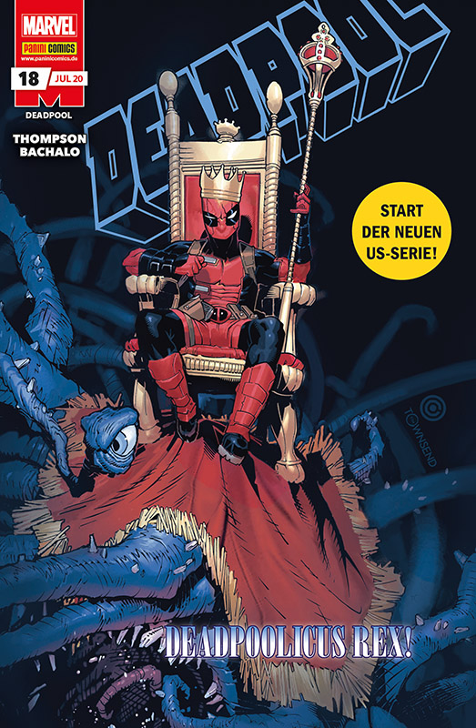 Deadpool 18