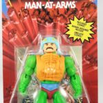 Masters of the Universe Origins Actionfigur 2020 Man-At-Arms 14 cm