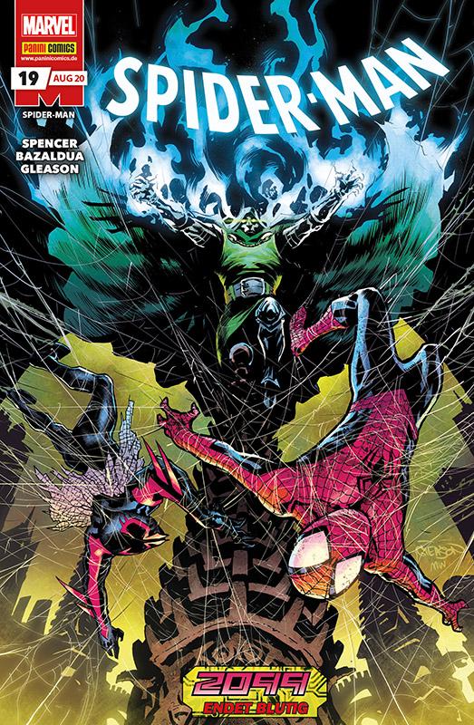 Spider-Man 19
