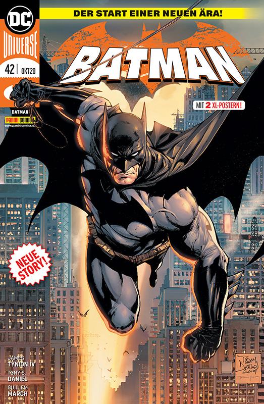 Batman 42