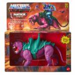Vorbestellung – Masters of the Universe Origins Actionfigur 2021 Panthor 14 cm