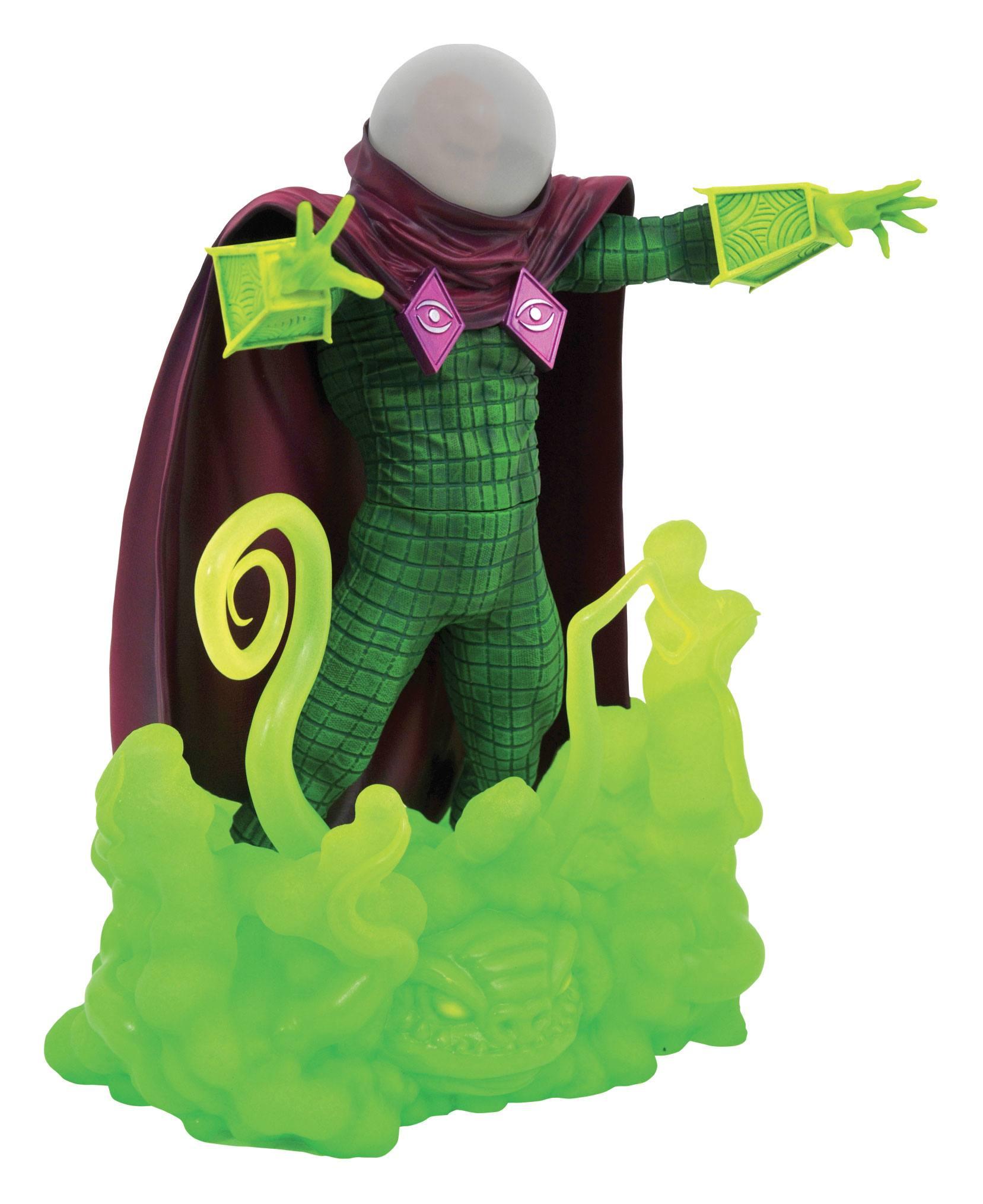 Marvel Comic Gallery PVC Statue Mysterio 23 cm