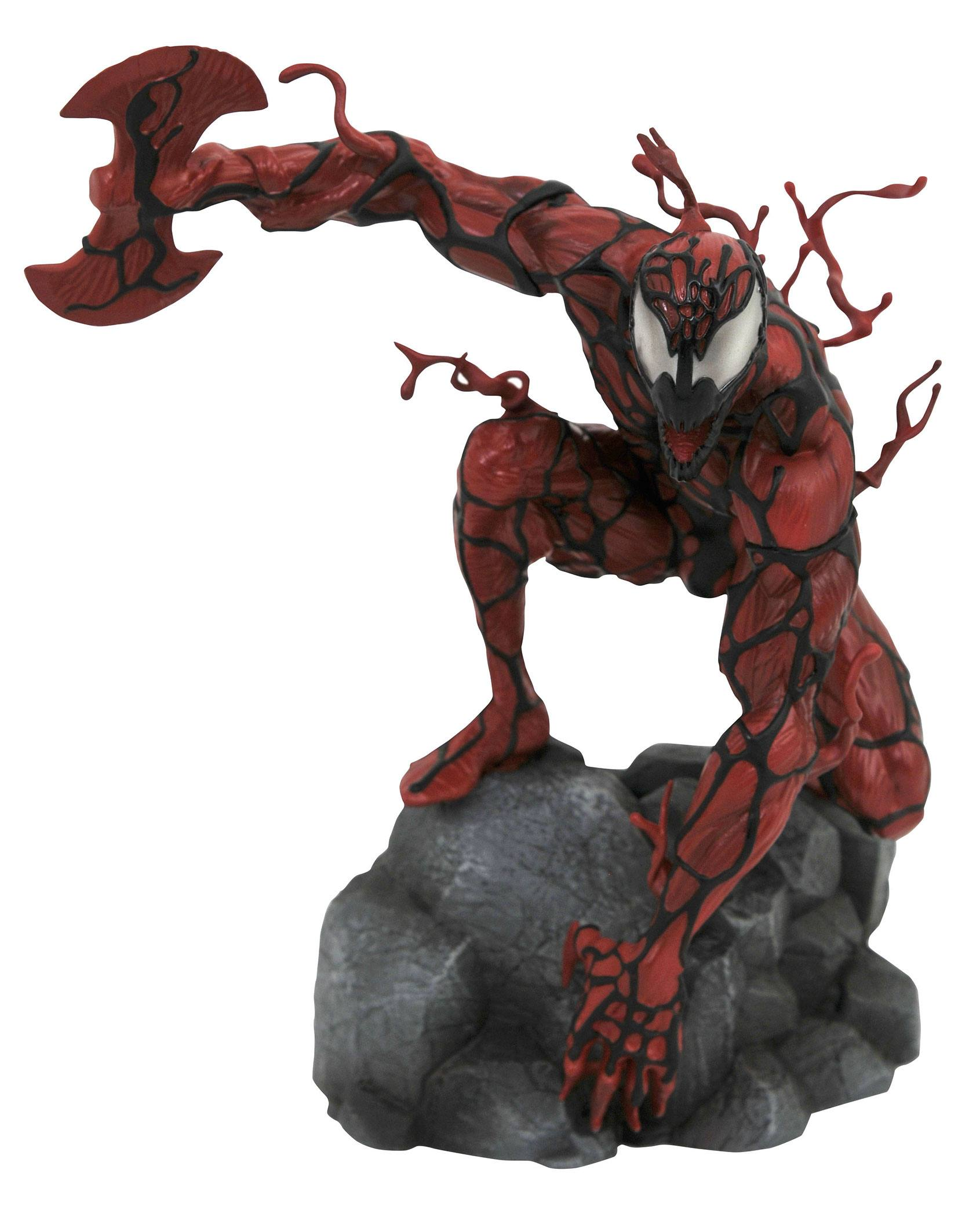 Marvel Comic Gallery PVC Statue Carnage 23 cm