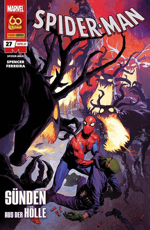 Spider-Man (2019) 27