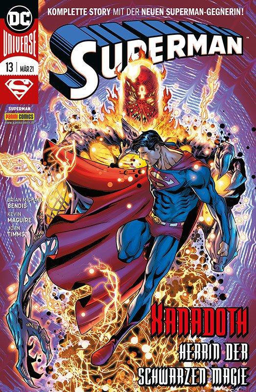 Superman (2019) 13