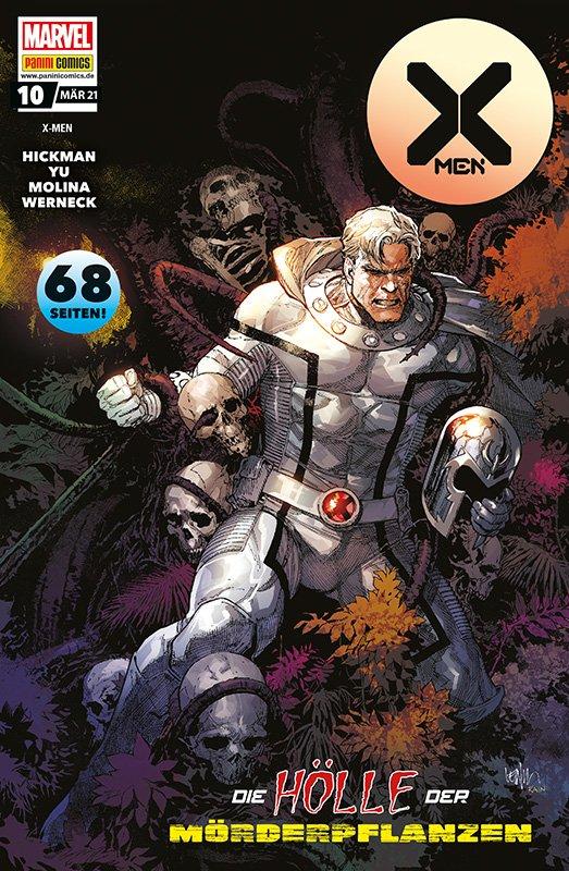 X-Men (2020) 10