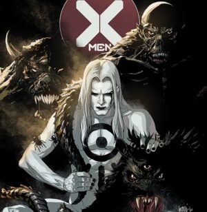 X-Men - Heftserie 2020