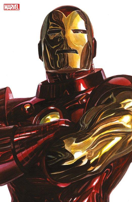 Avengers (2019) 27 Alex Ross auf 777 Ex. lim. Variant
