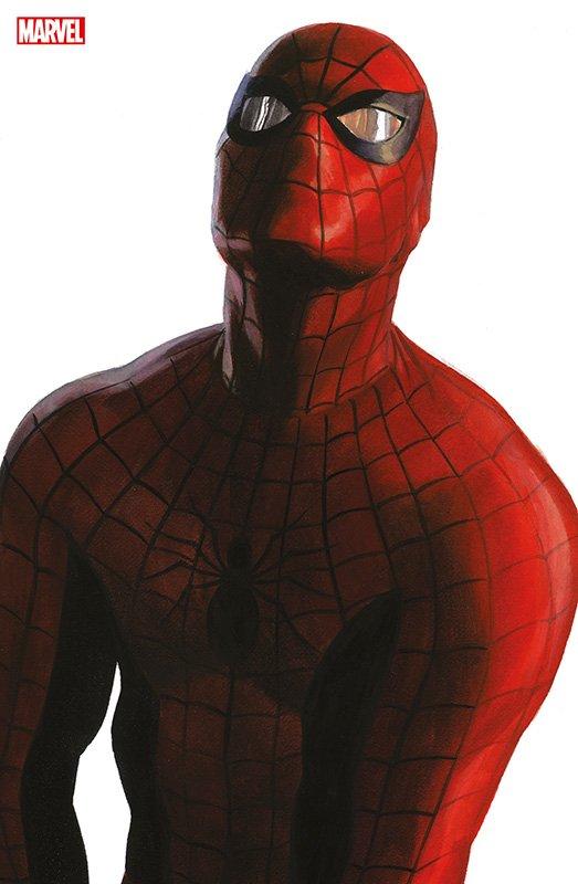 Spider-Man (2019) 27 Alex Ross Variant (777)
