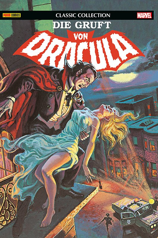 Die Gruft von Dracula – Classic Collection 3