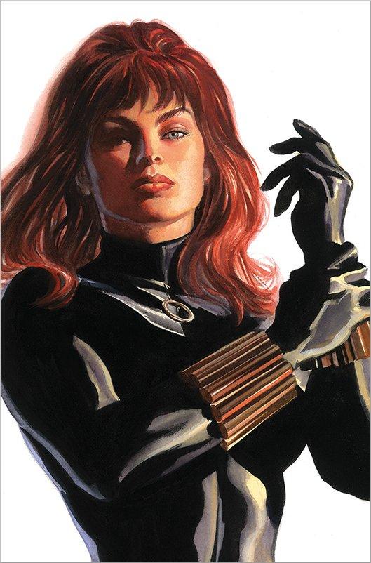 Avengers (2019) 28 Alex Ross auf 777 Ex. lim Variant
