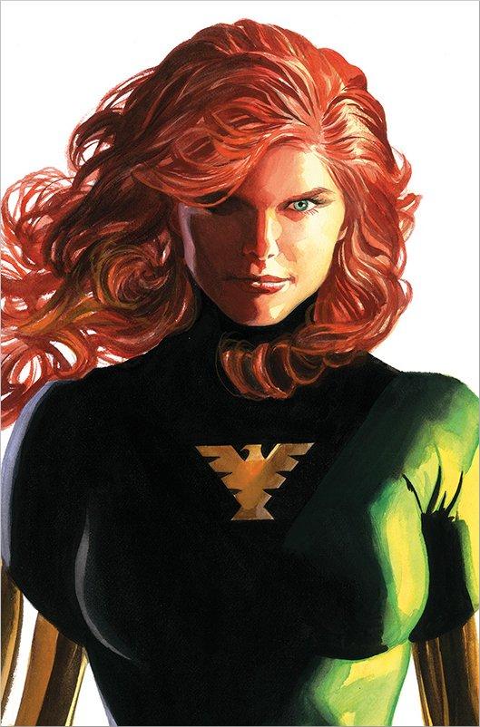 X-Men (2020) 12 Alex Ross Variant (777)