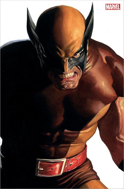 X-Men (2020) 13 Alex Ross auf 777 Ex. lim. Variant