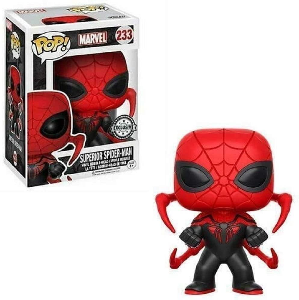 Funko Pop! Marvel – Superior Spider-Man – Exclusive 9cm