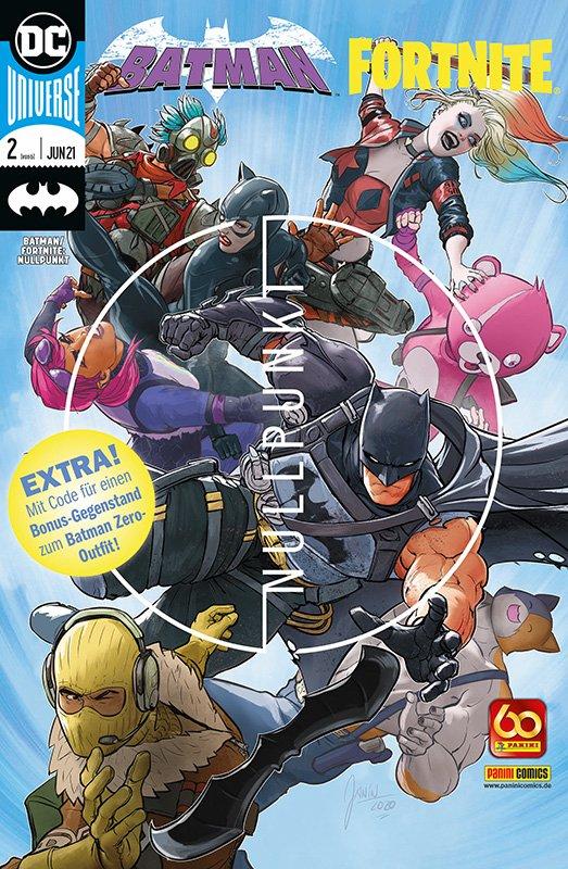 Batman/Fortnite 2 (von 6)