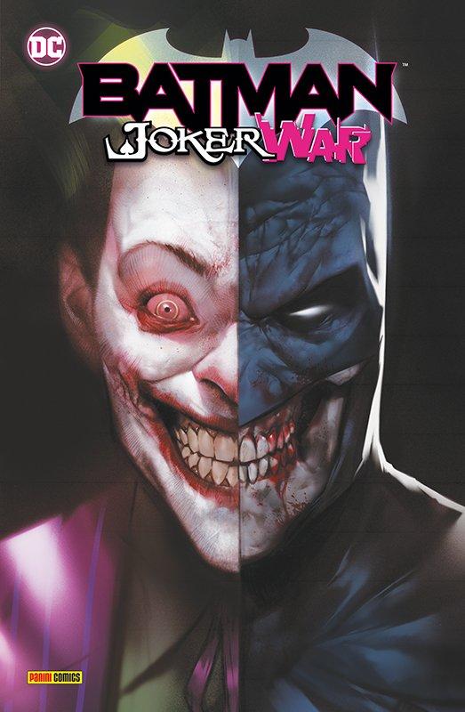 Batman Sonderband: Joker War