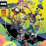 Batman/Fortnite Crossover Abo inkl. Fortnite Codes
