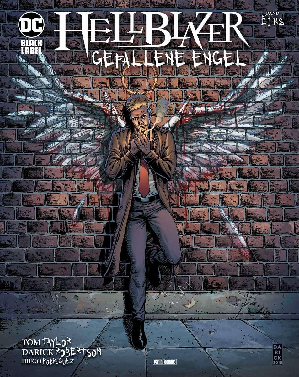 Hellblazer: Gefallene Engel 1 (von 3)