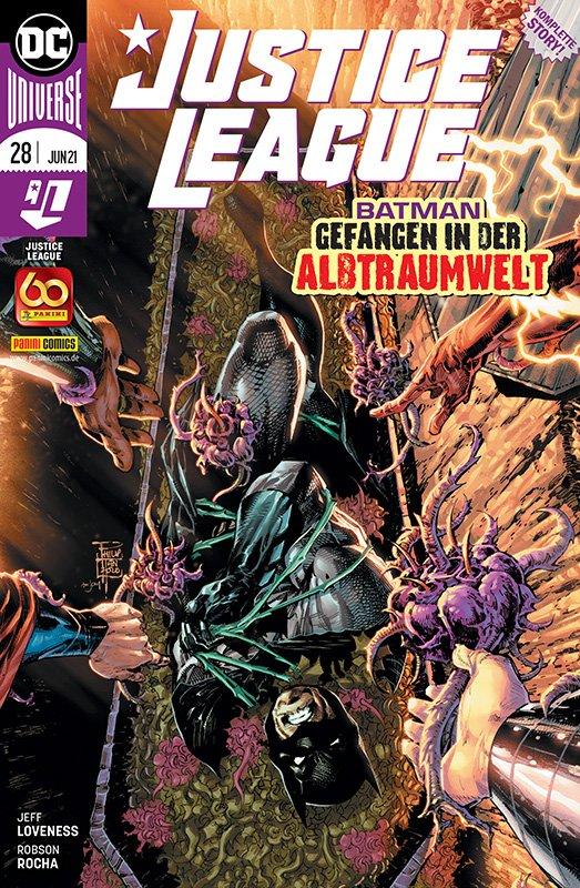 Justice League (2019) 28