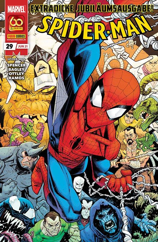Spider-Man (2019) 29