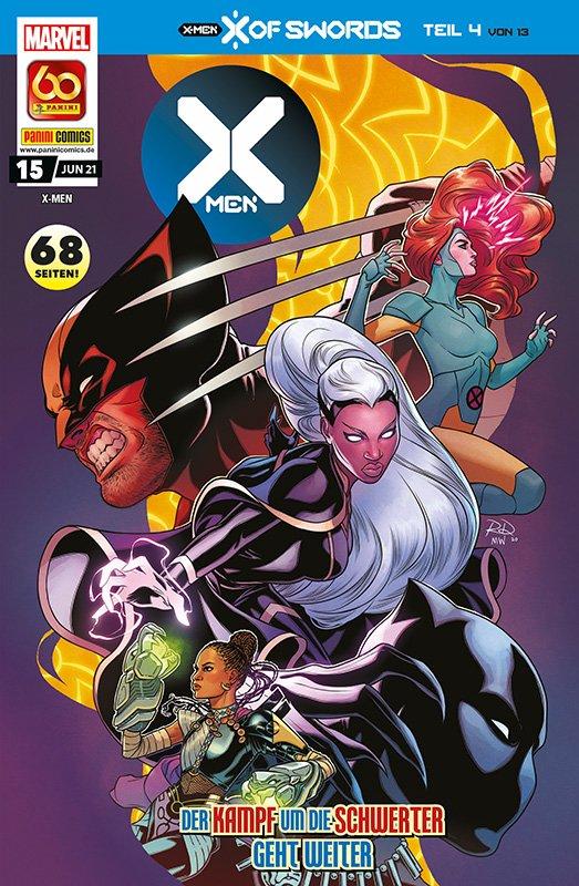 X-Men (2020) 15