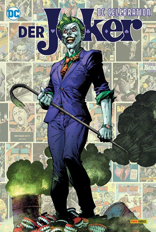 DC Celebration: Der Joker