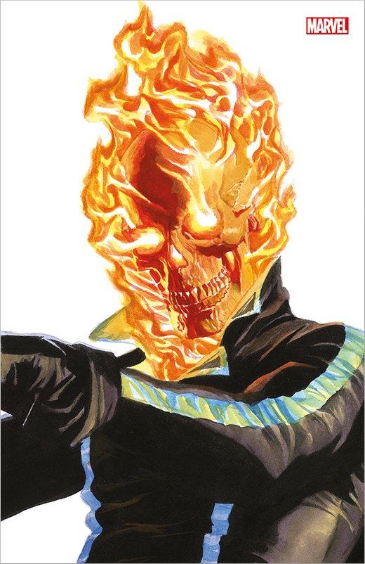 Deadpool (2019) 23 Alex Ross Variant (777)
