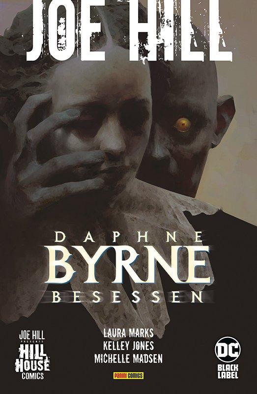 Joe Hill: Daphne Byrne – Besessen