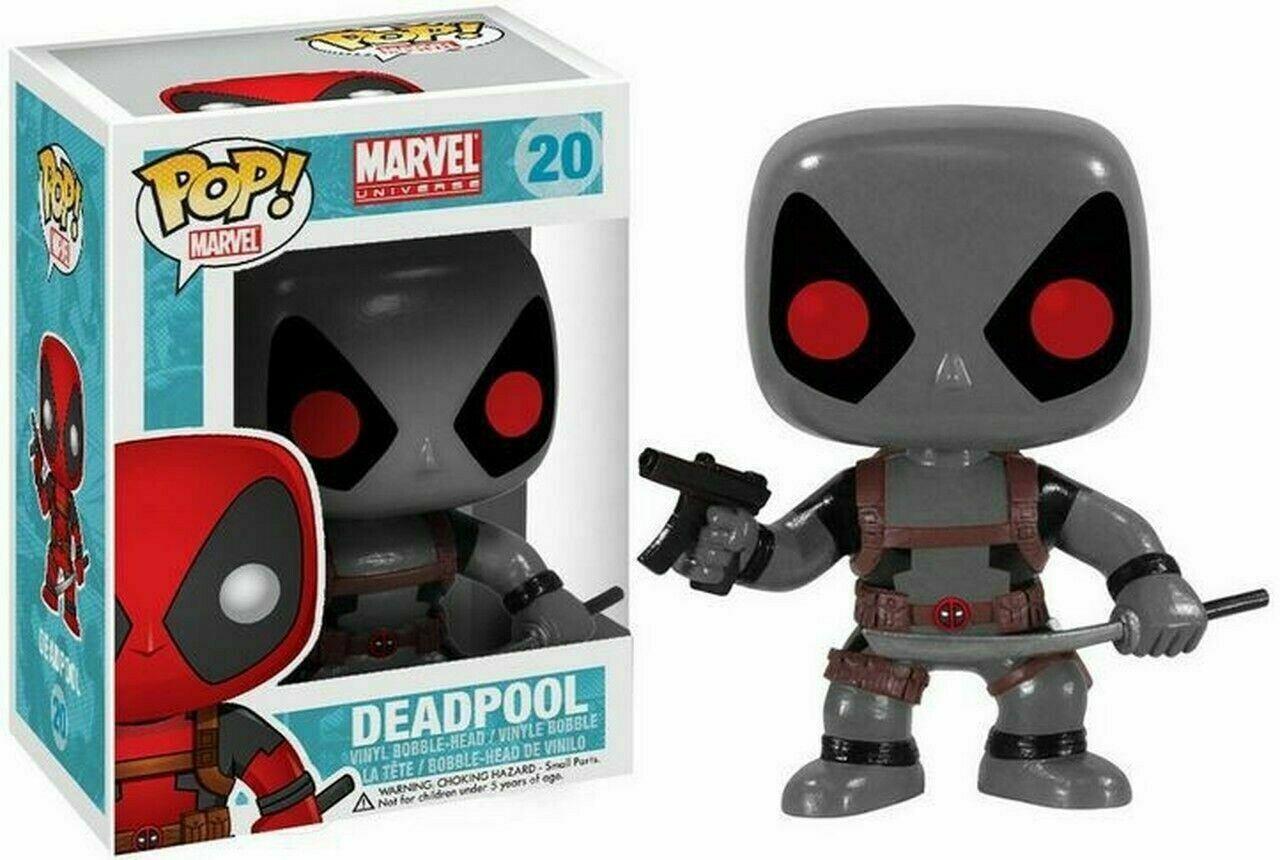Funko Pop! Marvel – Deadpool X-Force – 9cm