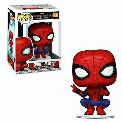 Funko Pop! Marvel – Spider-Man – 9cm