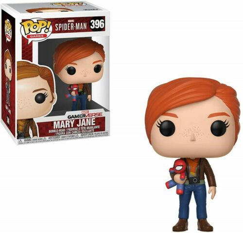 Funko Pop! Marvel – Mary Jane – 9cm