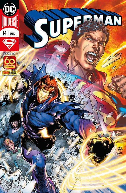 Superman (2019) 14