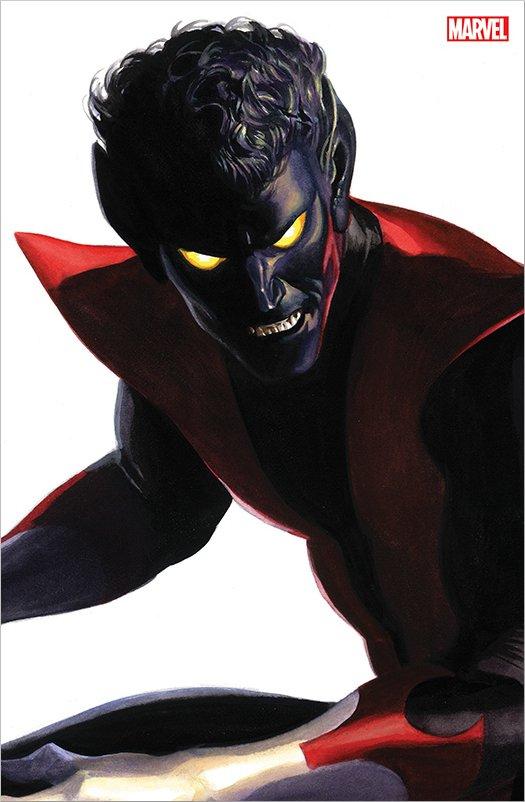 X-Men (2020) 14 Alex Ross Variant (777)