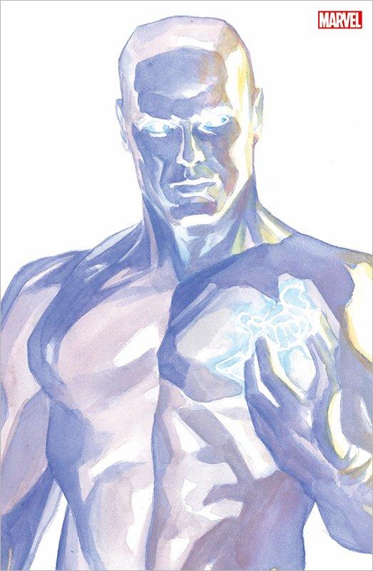 X-Men (2020) 16 Alex Ross Variant (777)