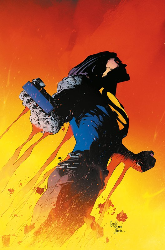 Batman: Death Metal 3 (von 7) Variant A (999)