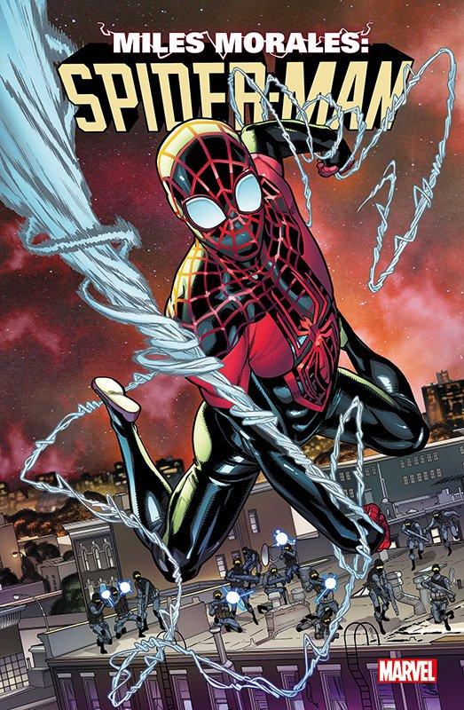 Miles Morales: Spider-Man 4