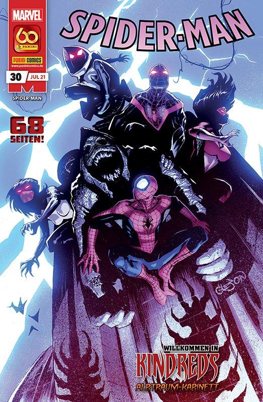 Spider-Man (2019) 30