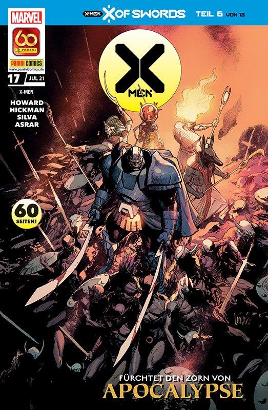 X-Men (2020) 17
