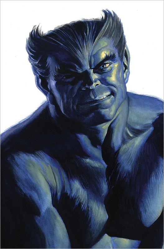 X-Men (2020) 17 Alex Ross Variant (777)
